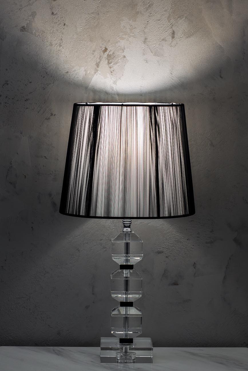 X30988 Лампа настольная В50Д26