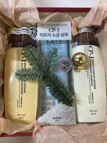 Подарочный набор от Estelhetic House CP-1 из 3 продуктов