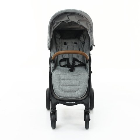 Коляска Valco baby Snap 4 Trend Grey Marle