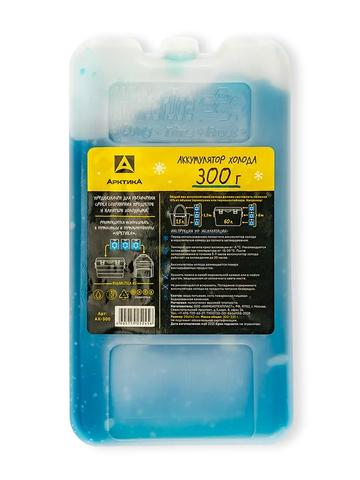Аккумулятор холода Арктика (300 гр.)