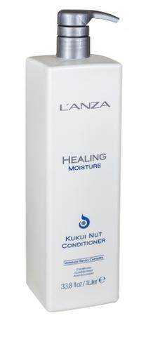 Healing Moisture Kukui Nut Conditioner Увлажняющий кондиционер с кокосом 1000 мл