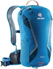 Deuter Race 8 Bay-Midnight - рюкзак велосипедный
