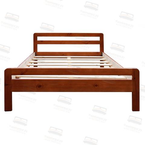 Кровать Шале Калинка с основанием