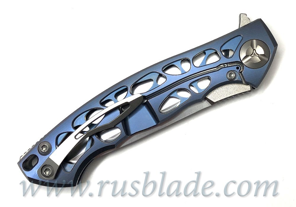 COORDINAL Sinkevich FULL CUSTOM Leaf Prototype #1 - фотография