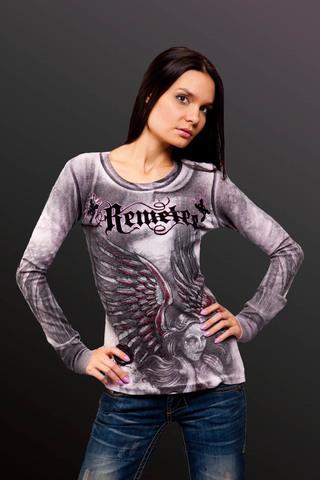 Пуловер Remetee