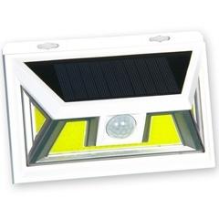 Светильник на солнечной батарее Sunblast с датчиком движения