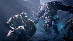 Dungeons & Dragons: Dark Alliance. Издание первого дня (PS4, русские субтитры)