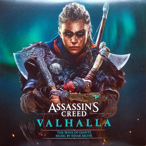 OST – Assassin's Creed Valhalla