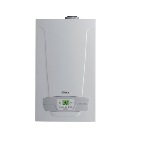 Котел газовый конденсационный BAXI LUNA Duo-tec MP 1.70 (одноконтурный, закрытая камера сгорания)