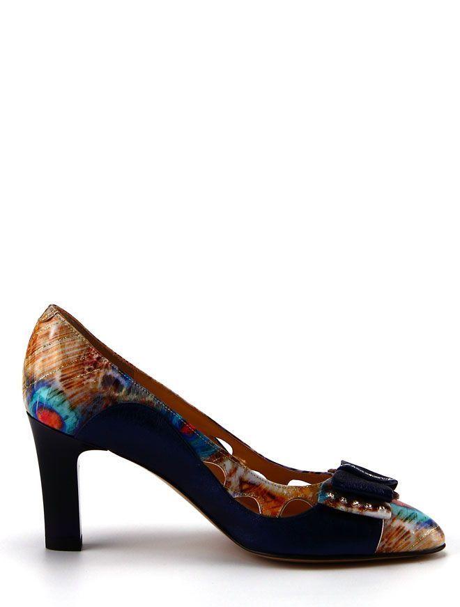 Туфли Accademia