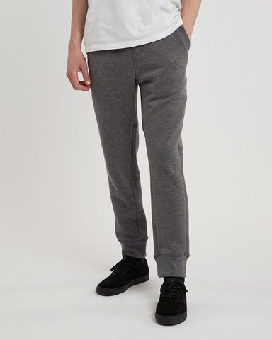 Брюки Element CAMPUS TRACK PANT CHARCOAL HEATHER