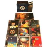 Комплект / Electric Light Orchestra (12 Mini LP CD + Box)