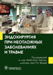Эндохирургия при неотложных заболеваниях и травме. Руководство