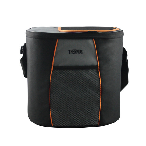 Термосумка Thermos E5 24 Can Cooler (15 л.), черная