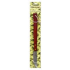 Нож для барбекю нержавеющая сталь 40 см
