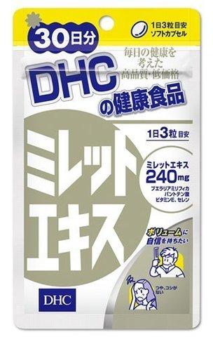 DHC для укрепления и роста волос