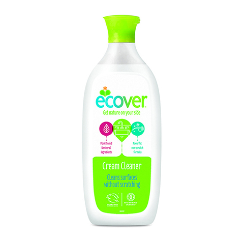 Ecover Classic Кремообразное чистящее средство, 500 мл
