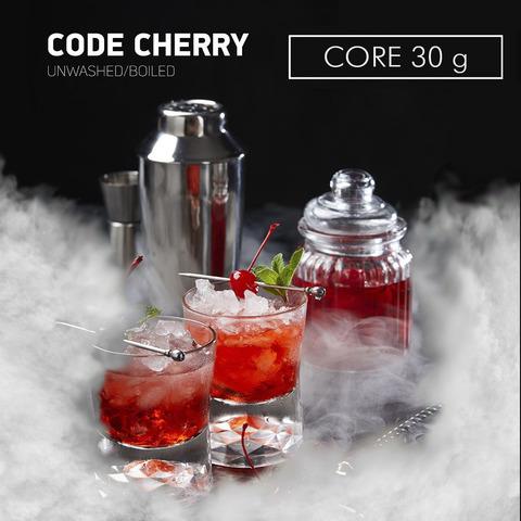 Табак Dark Side Core Code Cherry (Вишня) 30 г