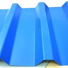 Профнастил С-20 (RAL 5005) синий насыщенный 1150х2000х0,5мм (2,3м2)