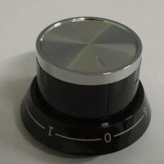 Ручка конфорки Beko (0-6) 250316287