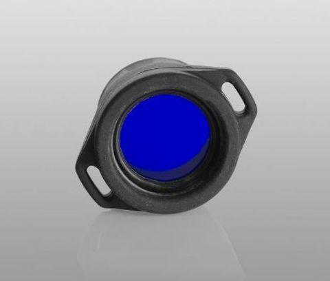 Синий фильтр Armytek для фонарей Prime/Partner
