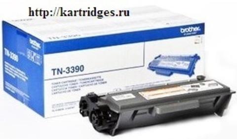 Картридж Brother TN-3390