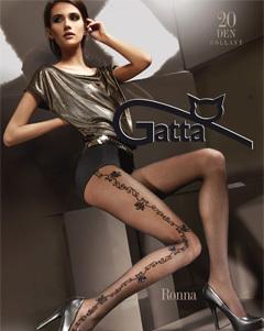 Колготки Gatta Ronna 18