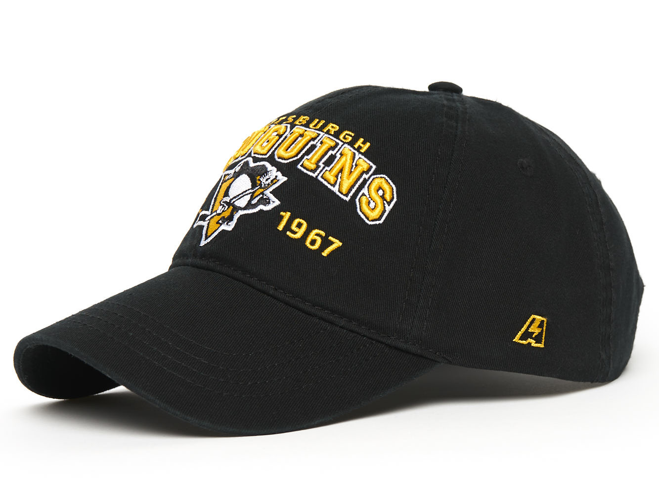 Бейсболка NHL Pittsburgh Penguins est. 1967