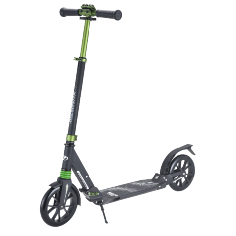 Двухколесный самокат Tech Team City Scooter 2021