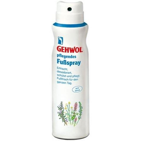 Ухаживающий дезодорант-спрей GEHWOL Sensitive150 мл