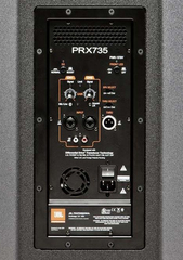 Акустические системы активные JBL PRX735