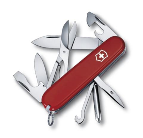 Уценка! Нож Victorinox Super Tinker