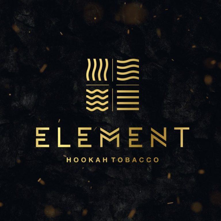 Element Вода 100 гр Peach