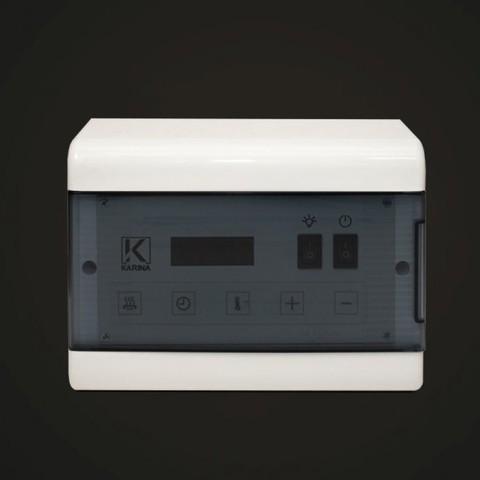Пульт управления Karina Case C18 White