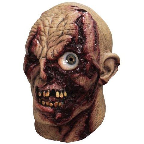 Безумный Зомби с глазом