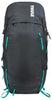 Картинка рюкзак туристический Thule Alltrail 45 Obsidian - 3