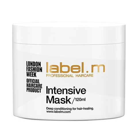 LABEL. M Condition: Маска восстанавливающая (Intensive Mask), 120мл/800мл