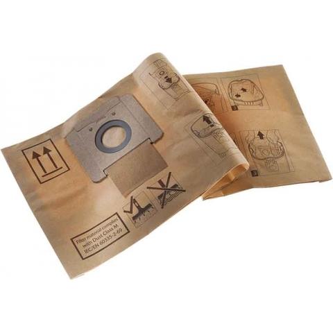 Мешок для сбора пыли Attix 350-01/360-11 (5шт) в интернет-магазине ЯрТехника