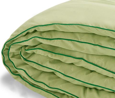 Одеяло зимнее бамбуковое Тропикана 172x205