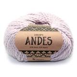 Пряжа Drops Andes 4010 жемчужный
