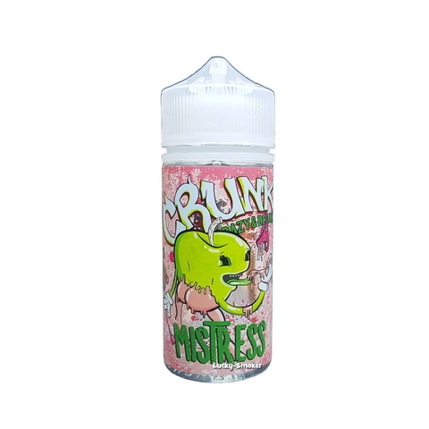 Жидкость Crunk 100 мл Mistress