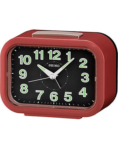 Настольные часы-будильник Seiko QHK026RN