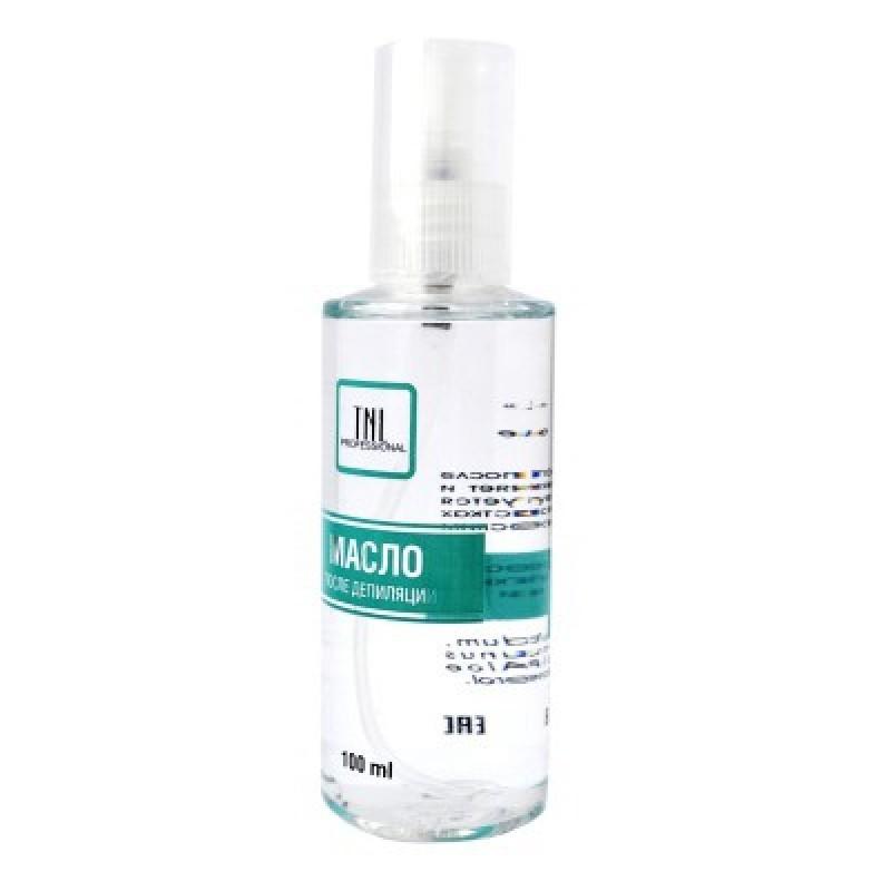 Средства после TNL, Масло после депиляции охлаждающее 100 мл maslo-posle-depilyacii-tnl-100-ml.jpg