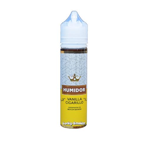 Жидкость Humidor 60 мл Vanilla Cigarillo