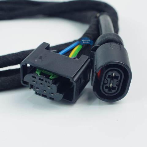 Ремонтный жгут проводов для TTC (не оригинал.) 3