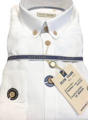 Рубашка Blue Crane slim fit 3100509-910-170-000