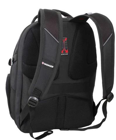 Картинка рюкзак для ноутбука Wenger 6968204408  - 3