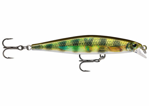 Воблер RAPALA Shadow Rap 7 см, 5 г, цвет PEL