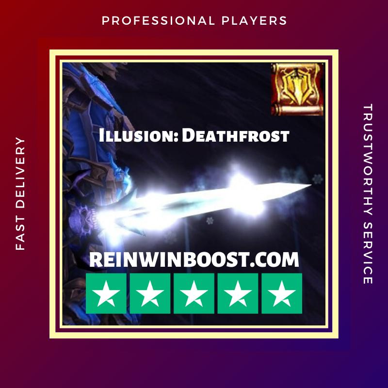 Illusion: Deathfrost