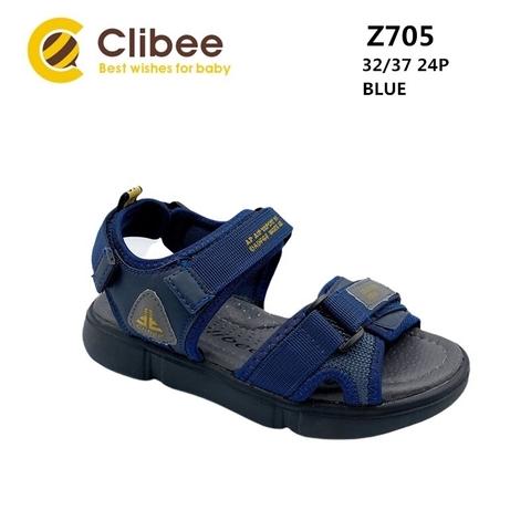Clibee Z705 Blue 32-37